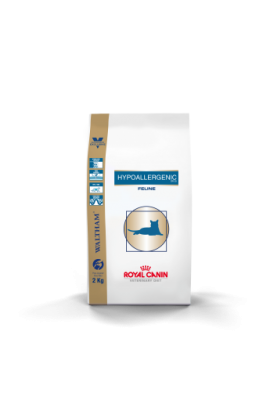 ROYAL FEL HYPOALERGENIC 2 KG (2801020)